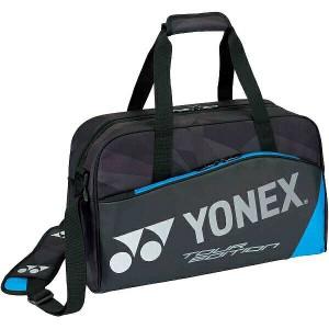 ヨネックス 中型ボストン [カラー:ブラック×ブルー] [サイズ:53×21×33cm] #BAG1801-188 YONEX 送料無料 17%OFF