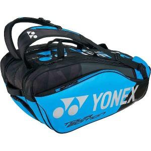 ヨネックス ラケットバッグ9(リュック付) テニスラケット9本用 [カラー:インフィニットブルー] #BAG1802N-506 YONEX 送料無料