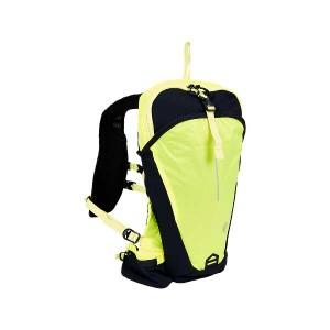 アシックス ASICS バックパック 8L [カラー:セーフティイエロー] [サイズ:W24xH43xD5cm(8L)] #155901-0392 スポーツ・アウトドア