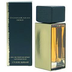 【ダナキャラン 香水】ダナキャラン ゴールド (箱なし) EDP・SP 50ml DKNY  送料無料 香水 DONNA KARAN GOLD