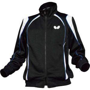 7%OFF 送料無料 【バタフライ】XU・ジャケット [サイズ:SS] [カラー:ブルー] #45250-177 BUTTERFLY スポーツ・アウトドア