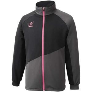 12%OFF 送料無料 【ニッタク】トレーニングSLシャツ(ユニセックス) [サイズ:M] [カラー:ピンク] #NW-2854-21 NITTAKU