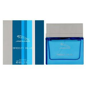 【ジャガー 香水】ジャガー ブリーズィー ブルー (箱なし) EDT・SP 60ml JAGUAR  送料無料 香水 JAGUAR BREEZY BLUE
