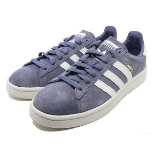 送料無料 アディダス キャンパス [サイズ:29cm(US11)] [カラー:ローインディゴ×ランニングホワイト] #AQ1089 ADIDAS 靴