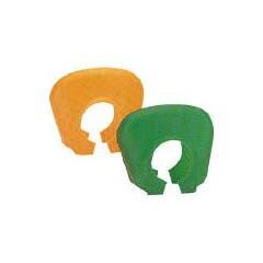 ミツギロン工業 ミツギロン クランプカバー グリーン 117×54×100 #CLAMPG MITSUGIRON 送料無料 DIY・工具