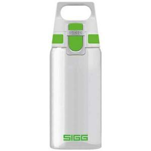 送料無料 【シグ】トータルクリア ワン トライタン製ボトル 0.5L [カラー:グリーン] [容量:500ml] #13044 SIGG