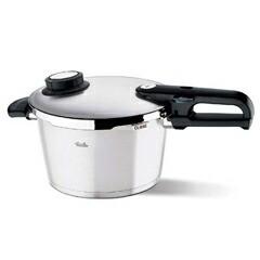 フィスラー 18-10 プレミアム圧力鍋 2.5L(622-102-02-073) FISSLER 送料無料 17%OFF キッチン用品