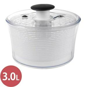 【オクソー】 OXO サラダスピナー クリア 小 1351680 OXO キッチン用品