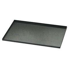 マトファー ストレートエッジ ベーキングトレイ 4550.01 600×400 MATFER 送料無料 32%OFF キッチン用品