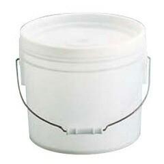 【江部松商事】 トスロン 丸型 密閉容器 4L(ナチュラル・ソフト) EBEMATU SYOUJI キッチン用品