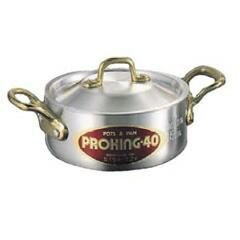 中尾アルミ製作所 プロキング アルミ 外輪鍋(目盛付) 30cm NAKAO ARUMI SEISAKUSYO 送料無料 39%OFF キッチン用品