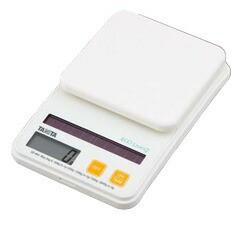 タニタ デジタルソーラークッキングスケール SD-004 オレンジ TANITA 送料無料 12%OFF キッチン用品