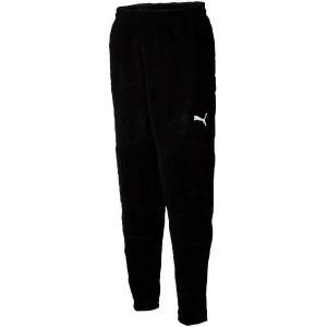 プーマ PUMA ジュニア GKロングパンツ #862214 [カラー:ブラック×ホワイト] [サイズ:140] スポーツ・アウトドア