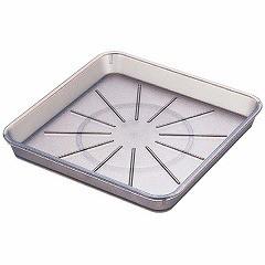三宝産業 SAMPO SANGYO UK ウォーターポット用受皿 小 スモークブラウン キッチン用品