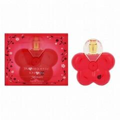 64%OFF 送料無料 ロマンチック ドロップス メナール オーデトワレ・スプレータイプ 50ml ROMANTIC DROPS 香水