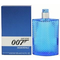 【香水 ジェームズ ボンド】JAMES BOND 007 オーシャン ロイヤル EDT・SP 125ml 【あす着】香水 フレグランス 007 OCEAN ROYALE
