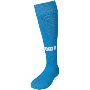 プーマ PUMA ストッキング [カラー:サックスブルー×ホワイト] [サイズ:25〜27cm] #901417 スポーツ・アウトドア