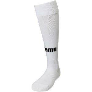 プーマ PUMA ジュニアストッキング [カラー:ホワイト×ブラック] [サイズ:19〜21cm] #901418 スポーツ・アウトドア