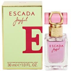【エスカーダ】 ジョイフル オーデパルファム・スプレータイプ 30ml ESCADA 香水 フレグランス JOYFUL EAU DE PERFUME