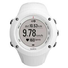 スント AMBIT2 R WHITE(アンビット2 R・ホワイト) 日本正規品 GPSスポーツウォッチ #SS020657000 SUUNTO 送料無料 40%OFF