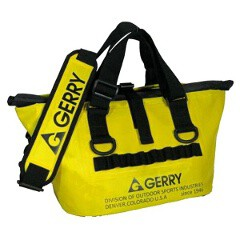 ジェリー トート ミディアム 防水バッグ [カラー:イエロー] [容量:約15L] #GE5006 GERRY 送料無料 44%OFF スポーツ・アウトドア