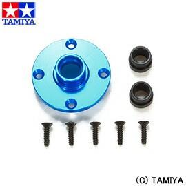 タミヤ TAMIYA OPパーツ OP.1602 TA06 アルミギヤデフカバー 玩具