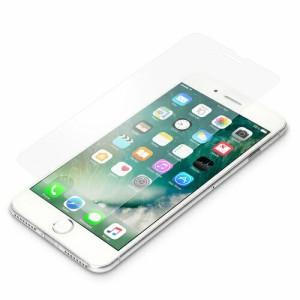 □ iPhone8 Plus iPhone7 Plus 専用 液晶保護フィルム 衝撃吸収 アンチグレア PG-17LSF16[レビューを書いてメール便送料無料]