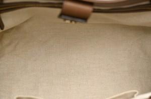 【バッグ】 グッチ ハンドバッグ トートバッグ デニム レザー ブルー 茶 ブラウン ハワイ 日本 限定 348715 525040