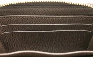 【財布】 ルイ ヴィトン ダミエ ジッピー コインパース ラウンドファスナー コインケース 小銭入れ N63070