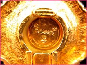 シャネル Chanel イヤリング レディース 中古 F516