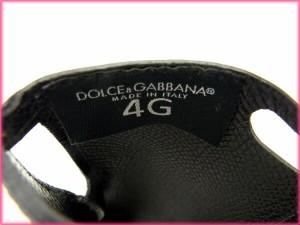 ドルチェ&ガッバーナ DOLCE&GABBANA スマートフォンケース メンズ可  [中古] 激安 人気 N220