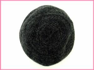 フルラ FURLA ベレー帽 帽子 レディース  [中古] 美品 人気 N223