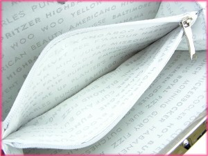 ケイト・スペード kate spade クラッチバッグ ショルダーストラップ 2way EMANUELLE ボウ (参考定価70200円) [新品] (人気 激安) O001