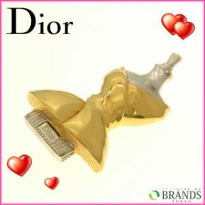 ディオール Dior ブローチ マネキン レディース 中古 R411