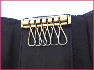 ルイヴィトン Louis Vuitton キーケース 6連キーケース メンズ可 ミュルティクレ6 ダミエ激安 セール【中古】 Y2452