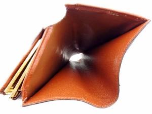激安 セール ルイヴィトン がま口財布 モノグラム メンズ可【中古】 D1277
