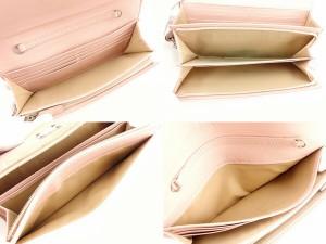 クリスチャン・ディオール Christian Dior 長財布 レディース トロッター [中古] 激安 即納 N270