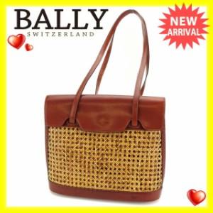 バリー BALLY ショルダーバッグ ワンショルダー レディース  [中古] 良品 セール N276