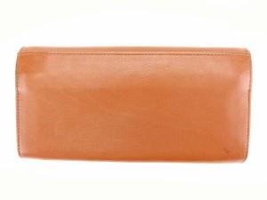 セリーヌ CELINE 長財布 がま口 レディース  [中古] 激安 即納 N284