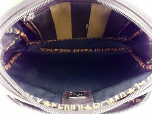 フェンディ FENDI ショルダーバッグ ワンショルダー レディース ペカン [中古] 良品 セール N286