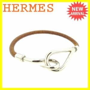 エルメス HERMES ブレスレット アクセサリー 男女兼用 ジャンボ [中古] 激安 人気 B822