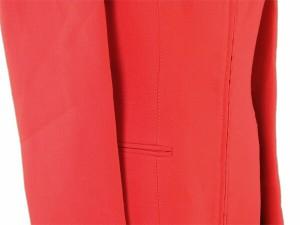 ジャンフランコフェレ GIANFRANCO FERRE ジャケット ロング レディース ♯38サイズ シングルZIP [中古] 良品 セール J12566