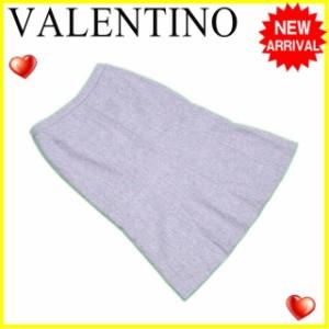 ヴァレンティノ VALENTINO スカート ロング レディース ♯38サイズ マーメイド [中古] 良品 セール J12594