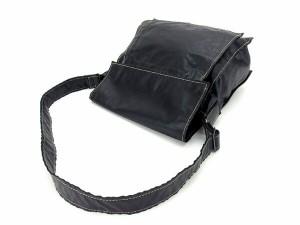 ミュウミュウ miumiu ショルダーバッグ ワンショルダー 男女兼用 ステッチ [中古] 人気 セール E1011