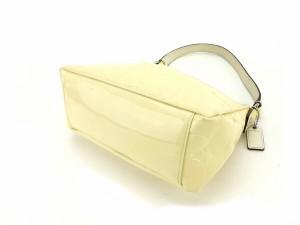 コーチ COACH ハンドバッグ ミニサイズ レディース シグネチャー [中古] 激安 セール S252