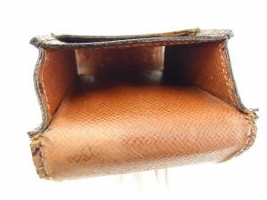 ルイヴィトン Louis Vuitton シガレットケース タバコケース エテュイシガレット モノグラム 人気 【中古】 Y4504
