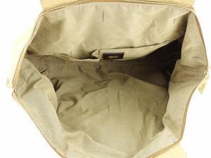 フェンディ FENDI トートバッグ ワンショルダー バッグ レディース メンズ 可 FFプレート人気 セール【中古】 T2399