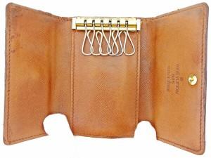 ルイ ヴィトン LOUIS VUITTON キーケース 6連キーケース メンズ可 ミュルティクレ6 モノグラム人気 セール(参考定価23100円)