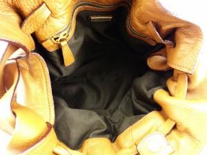 ミュウミュウ miu miu トートバッグ ワンショルダー レディース リボンモチーフ超美品 セール【中古】 T3427