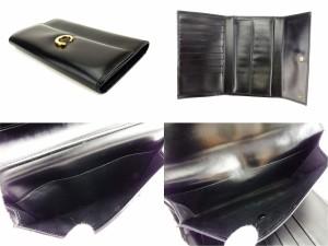カルティエ Cartier 長財布 財布 三つ折り レディース メンズ 可 パンテール 良品 セール【中古】 T3877